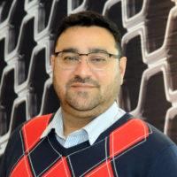 Ashan Khan : Sales Consultant