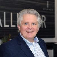 DAVE MCQUILKIN : Dealer Principal & General Manager