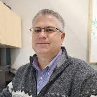 GLENN BRICKER : Pre-Owned Manager