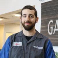 KEVIN VALADAO : Diesel Technician