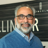 NADEEM YOUSEF : New Vehicle Sales Manager