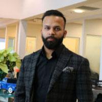 PARTH CHOPRA : Sales Consultant