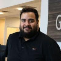 ROHAN CHOPRA : Sales Consultant